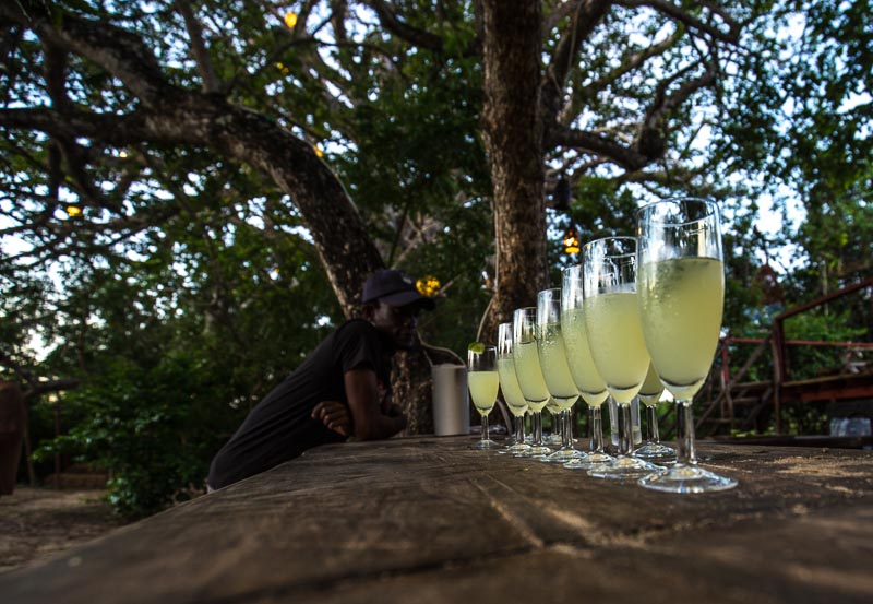 Weddings at Beneath the Baobabs Venue, Kilifi, Kenya