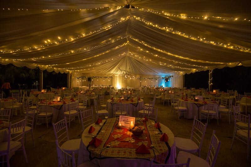 Private Events at Beneath the Baobabs Venue
