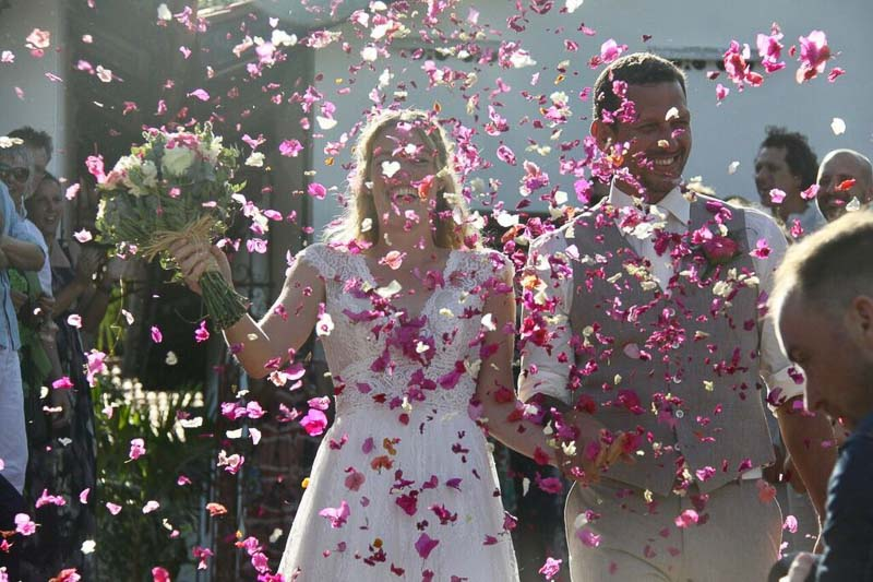 Wedding Venue Hire at Beneath the Baobabs, Kilifi, Kenya