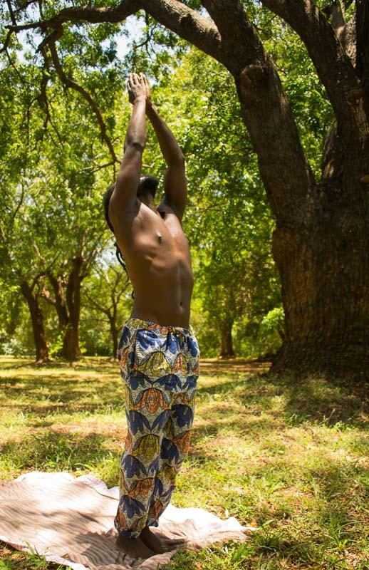 Retreats & Workshops at Beneath the Baobabs, Kilifi, Kenya